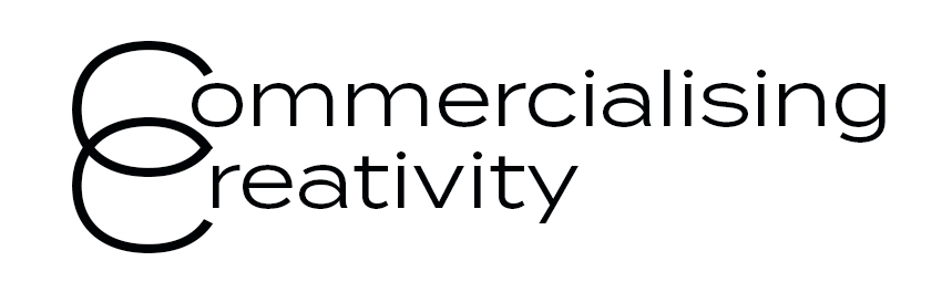 Commercialising Creativity