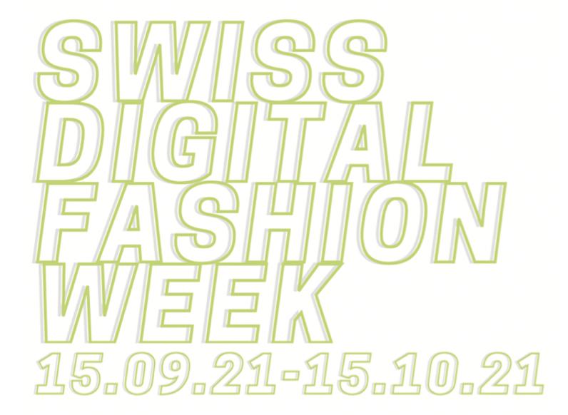 Swiss Digital Fashion Week SS22